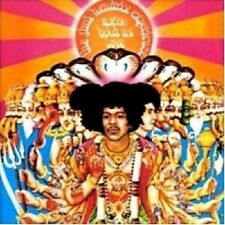JIMI HENDRIX- AXIS: BOLD AS LOVE CD 13 TRACKS++++++++++NEU