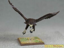 25mm Warhammer WDS painted Wood Elves Great Eagle z59