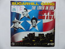 SUGARHILL GANG The lover in you 101823