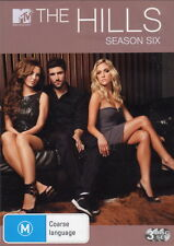 The Hills Season 6 (DVD)