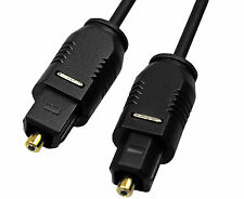 LogiLink 1,5m Toslink Kabel optisch Cable SPDIF Digital Audio HIFI CA1007