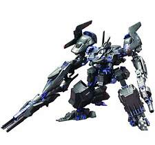 Armored Core Verdict Day C03 Malicious R.I.P. 3/M Model Kit