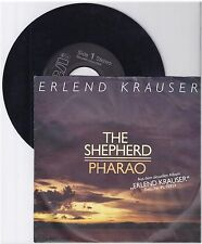 "Erlend Krauser, The Shepherd, G/G,  7"" Single 999-116"