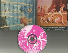 PROMO CD RARE TRX MINISTRY Seal R.E.M. Electronic ICE Tw/ PRINCE Flaming Lips