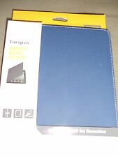 TARGUS SIMPLY BASIC COVER FOR IPAD 2ND & 3RD GENERATION