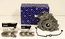 Land Rover, Jaguar, Citroen & Peugeot 2.7 TDV6 Oil Pump and Crankshaft Bearings