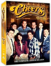 Cheers - The Complete Eighth Season 8 (DVD, 2006, 4-Disc Set)