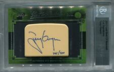 TONY GWYNN ~AUTOGRAPH~ 2011 Leaf Best of Baseball Cut Signatures AUTO 741/900