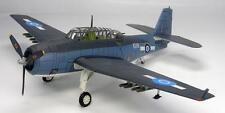 Hobby Master HA1204 Grumman TBF-1C Avenger, 30 Sqn, RNZAF, Bougainville, 1944