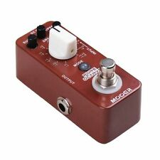 Mooer Micro Series Pure Octave Polyphonic Octave Effects Pedal UK SELLER