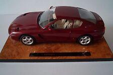 Bburago Burago Modellauto 1:18 Ferrari 456 GT 1992 Cod. 3746 *in OVP*