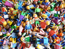 Lot revendeur / palette de solderie / destockage 50 Playmobil enfant