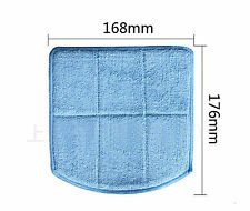 Cleaning cloth for Ecovacs Deebot CEN360 PLUS vacuum cleaner AU free postage