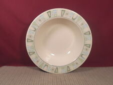 TST Taylor, Smith & Taylor China Cathay Pattern Round Vegetable Bowl 9 1/2""