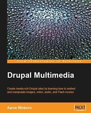 Drupal Multimedia-ExLibrary