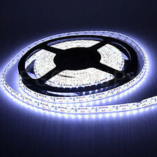 12V 5M-20M SMD 3528 5050 5630 300 LED Strip Light Flexible +Remote+Power Supply