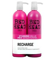 Tigi Bed Head Recharge 750mL Shampoo and Conditioner Duo Pack