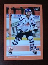 2003 04 Alexander Ovechkin Russian Ice Orange Rookie RC Rare