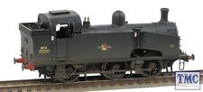R3406 Hornby OO BR T Departmental No.14 J50 Class BR Real Coal & TMC Weathered
