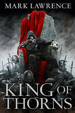 King of Thorns by Mark Lawrence (Paperback, 2013)
