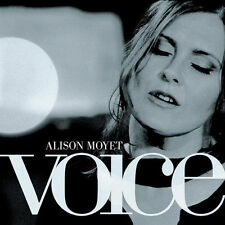 Voice by Moyet, Alison