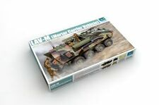 Trumpeter 00391 1/35 LAV-M (Mortar Carrier Vehicle)