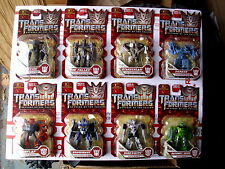 TRANSFORMERS LEGENDS CLASS LOT JETFIRE SOUNDWAVE THE FALLEN SKIDS SIDESWIPE MORE