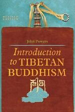 Introduction to Tibetan Buddhism, Revised Edition-ExLibrary