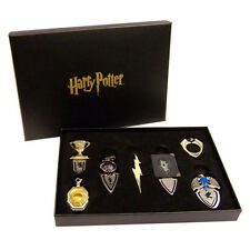 Harry Potter Gift Set of 7 Horcrux Bookmarks by The Noble Collection NN8773