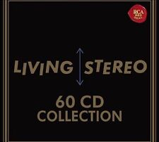 LIVING STEREO 60-CD COLLECTION (NEW CD)