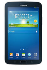"Samsung Galaxy Tab-3 7.0"" T217s 16GB Sprint CDMA Locked 4G LTE Tablet (Black)"