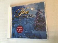 You Are the Reason for the Season CD Timeless Collection of Christmas Classic