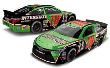 2016 KYLE BUSCH #18 INTERSTATE BATTERIES DARLINGTON 1:64 ACTION NASCAR DIECAST