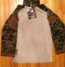 Crye Precision Combat Shirt Custom w DRIFIRE - Marpat Digital Small/R Read Desc.