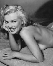 Marilyn Monroe , Marilyn photographed in the 1940's # 4