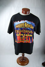 Dream Theatre Progressive Nation 2009 Concert T-Shirt -  Adult Large