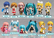 Nendoroid Petite Hatsune Miku Selection Box (12 figures) Good Smile NEW SEALED