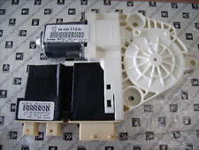 GENUINE PEUGEOT 307 RIGHT HAND FRONT ELECTRIC WINDOW MOTOR 9222CJ 9681587980
