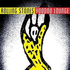 THE ROLLING STONES / VOODOO LOUNGE * NEW CD * NEU *