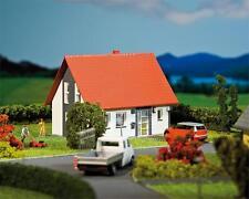 Faller 130316 H0 Einfamilienhaus grau #NEU in OVP##