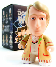 "Doctor Who Titans 50TH ANNIVERSARY SERIES 5TH DOCTOR 3"" Vinyl Action Figure"