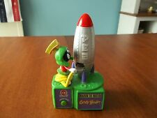 Marvin the Martian Candy Handy Pez Candy Dispenser