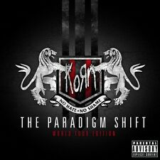 KORN - THE PARADIGM SHIFT (WORLD TOUR EDITION) 2 CD NEU