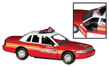 Voiture miniature Fire Chief Fire Department New york FDNY - 1:43 - Ford Crown victoria