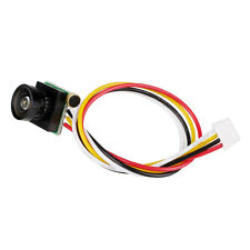 120° Wide Angle 600TVL Color Mini Micro FPV CCTV Security Surveillance Camera