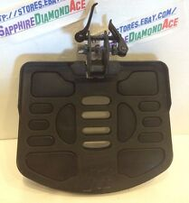 Pride Jet 3 Ultra Foot Rest for Power Chairs See pictures!
