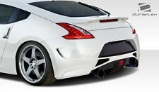 09-15 Fits For Nissan 370Z Duraflex AMS GT Rear Bumper 1pc Body Kit 108260