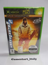 AMPED 2 (XBOX) NUOVO SIGILLATO NEW - PAL VERSION
