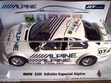 FLY 99078 BMW 320 ALPINE   NUEVO   New 1/32