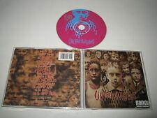 KORN/UNTOUCHABLES(EPIC/501770 9)CD ALBUM